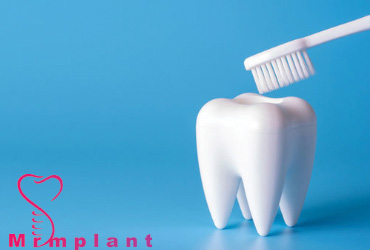 دانستی های دندان
