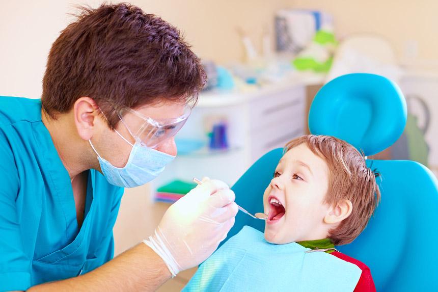 مرکز دندانپزشکی